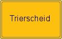 Wappen Trierscheid