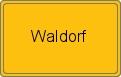 Wappen Waldorf