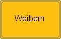 Wappen Weibern
