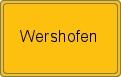 Wappen Wershofen