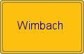 Wappen Wimbach