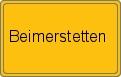 Wappen Beimerstetten