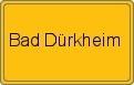 Wappen Bad Dürkheim