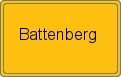 Wappen Battenberg