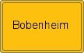 Wappen Bobenheim