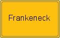 Wappen Frankeneck