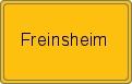 Wappen Freinsheim