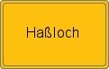 Wappen Haßloch