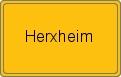 Wappen Herxheim