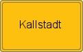 Wappen Kallstadt