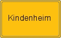 Wappen Kindenheim