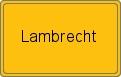 Wappen Lambrecht