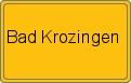 Wappen Bad Krozingen