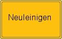 Wappen Neuleinigen