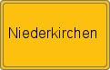 Wappen Niederkirchen