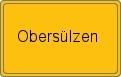 Wappen Obersülzen