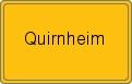 Wappen Quirnheim