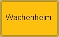 Wappen Wachenheim