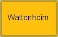 Wappen Wattenheim