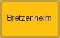 Wappen Bretzenheim