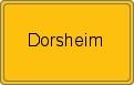 Wappen Dorsheim