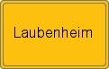 Wappen Laubenheim