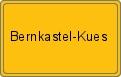 Wappen Bernkastel-Kues