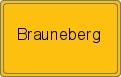 Wappen Brauneberg