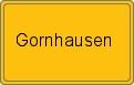 Wappen Gornhausen