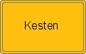 Wappen Kesten