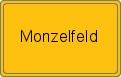 Wappen Monzelfeld