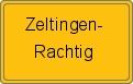 Wappen Zeltingen-Rachtig