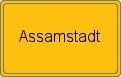 Wappen Assamstadt