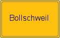 Wappen Bollschweil