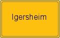 Wappen Igersheim