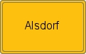 Wappen Alsdorf
