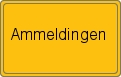 Wappen Ammeldingen