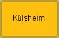 Wappen Külsheim