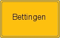 Wappen Bettingen