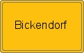 Wappen Bickendorf