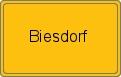 Wappen Biesdorf