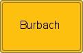 Wappen Burbach