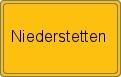 Wappen Niederstetten