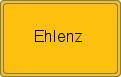 Wappen Ehlenz