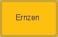 Wappen Ernzen