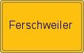 Wappen Ferschweiler