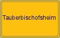Wappen Tauberbischofsheim
