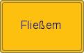 Wappen Fließem