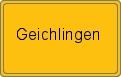 Wappen Geichlingen