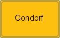 Wappen Gondorf